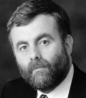 Jack O'Connor, Siptu