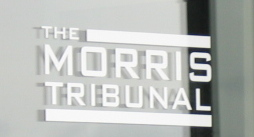 Photo of the Morris Tribunal