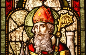 Photo of St Patrick
