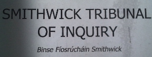 Photo: Smithwick tribunal of inquiry