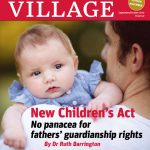 Village magazine