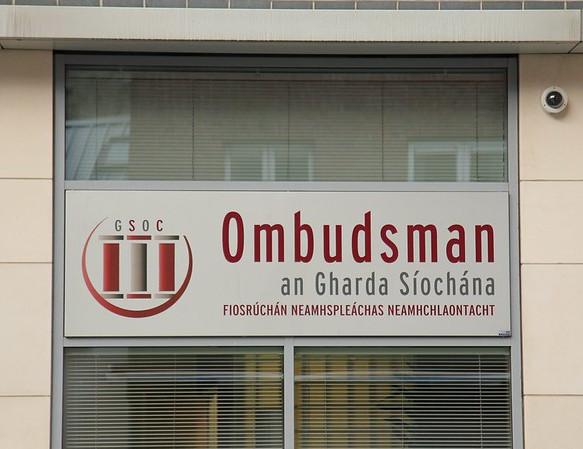 Offices of the Garda Síochána Commissioner